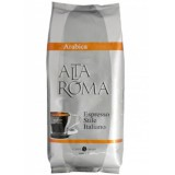 Кофе в зернах Alta Roma Arabica (Альта Рома Арабика) 1кг, вакуумная упаковка, 6 кг в 1 кор.