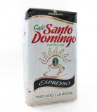 Кофе Santo Domingo Espresso (Санто Доминго) 100% Арабика молотый (453гр.), вакуумная упаковка (доставка кофе в офис)